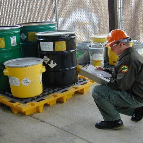Novità per gli obblighi relativi alle sostanze pericolose negli scarichi