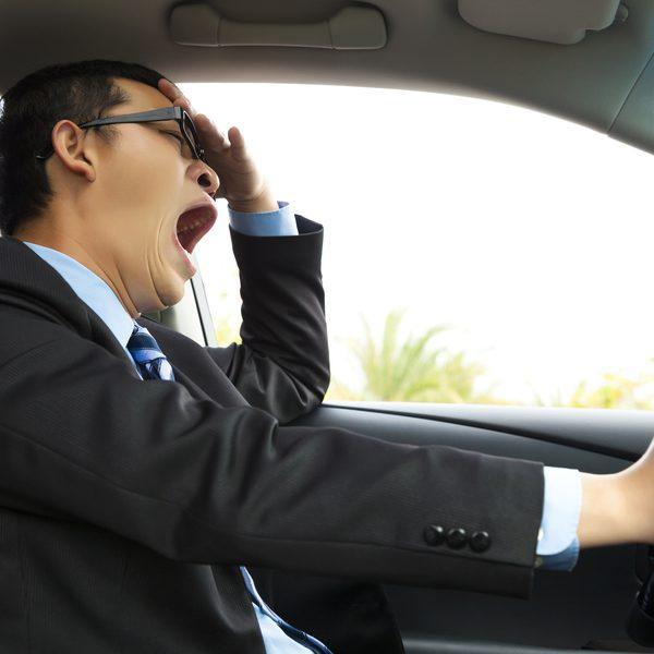 Apnee ostruttive del sonno: diffusione nei luoghi di lavoro