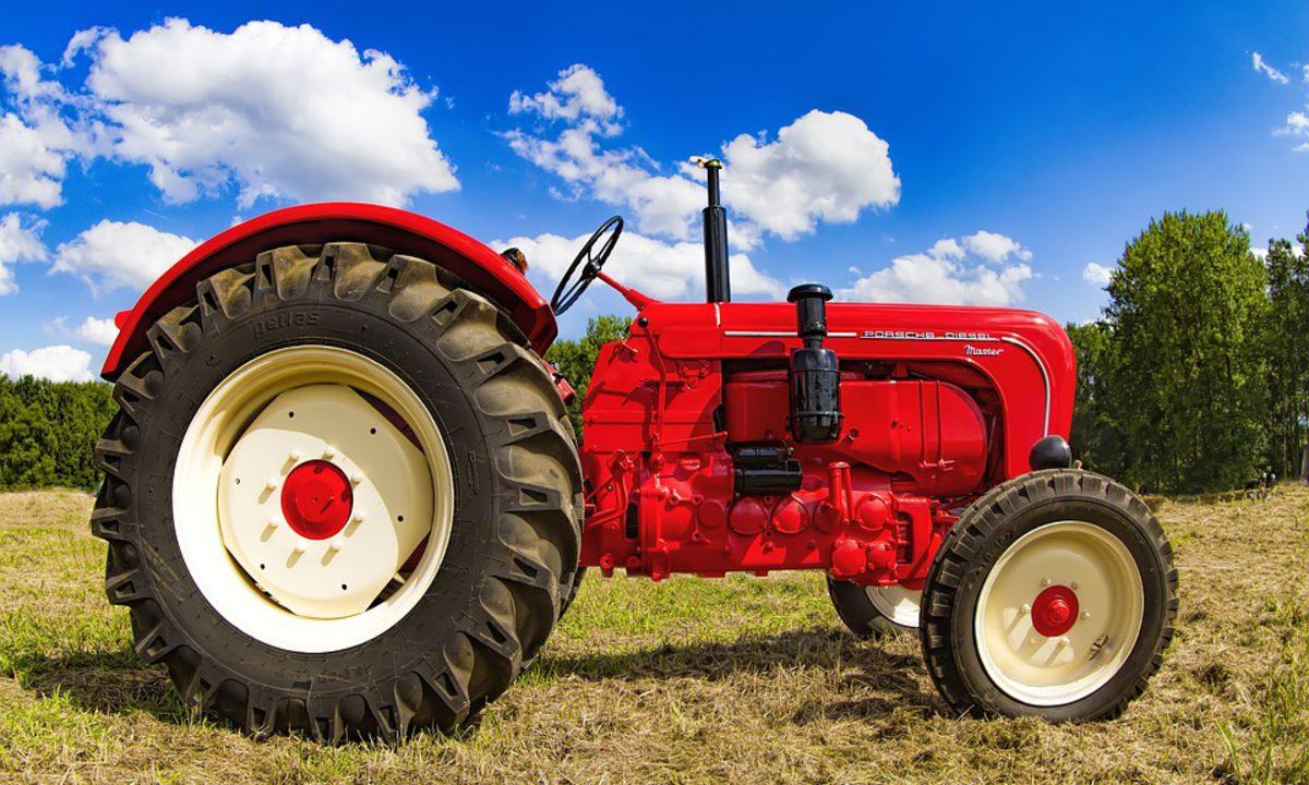 Aggiornamento per operatori al trattore agricolo e/o forestale (pre-adesioni aperte)