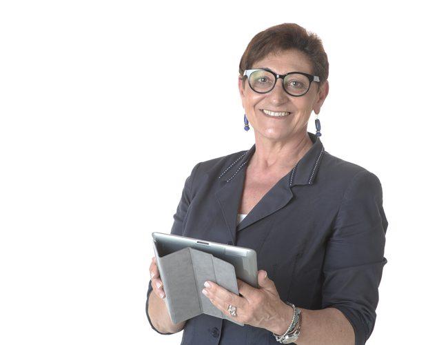 Daniela Pizzinini