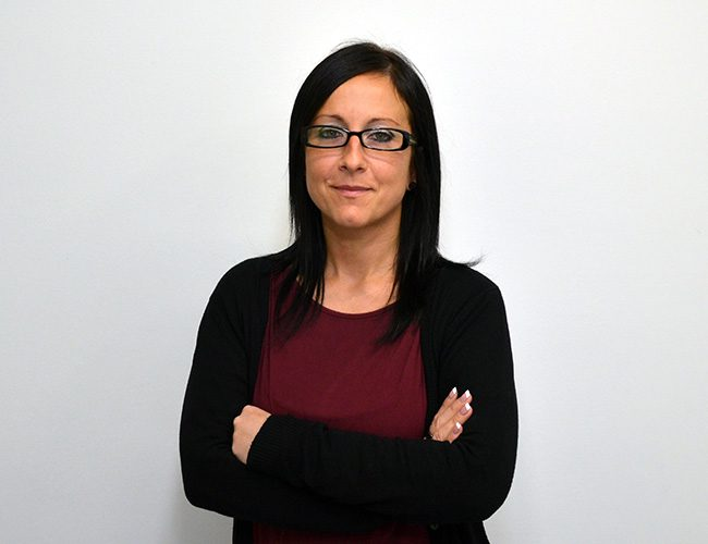 Sara Comini