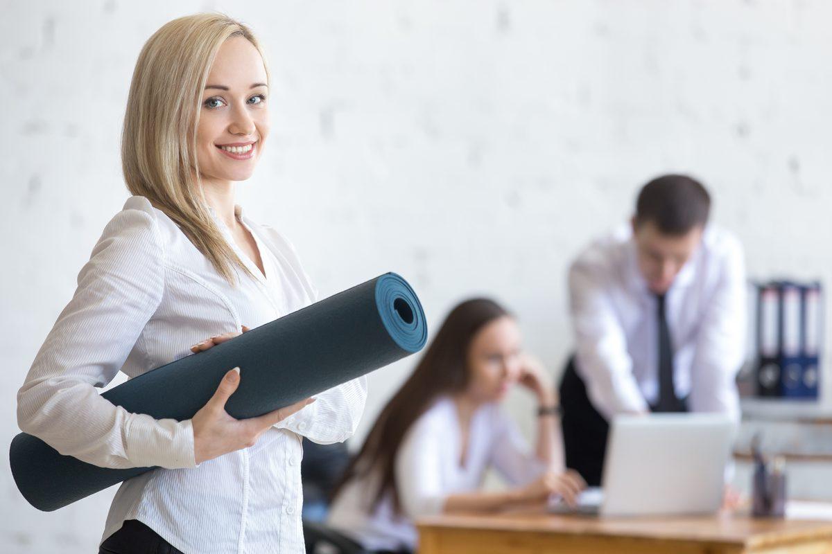 Attività fisica: vantaggi ed utilità di un'attività fisica regolare