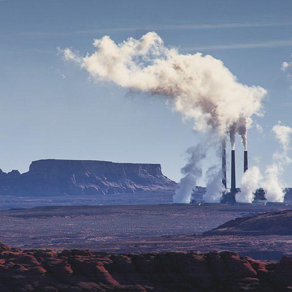 Emissioni in atmosfera