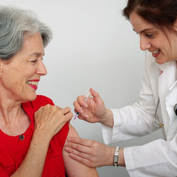 Prevenzione dell'influenza – Campagna vaccinale 2019-20