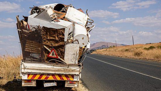 Ancoraggio del carico: la nuova direttiva 2014/47/UE e le norme tecniche EN/ISO