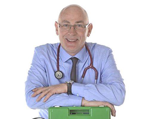 Dr. Azelio De Santa