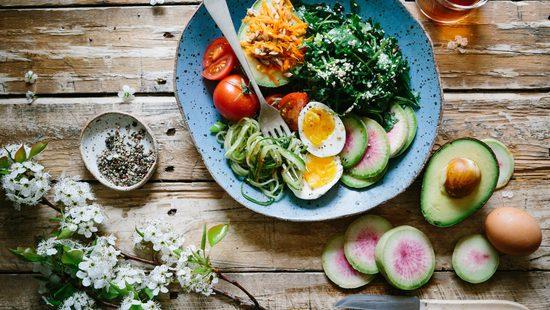 Alimentazione salutare: consigli utili e il piatto unico bilanciato.