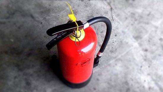 [Copia di ]Addetti antincendio - Corso di aggiornamento basso rischio