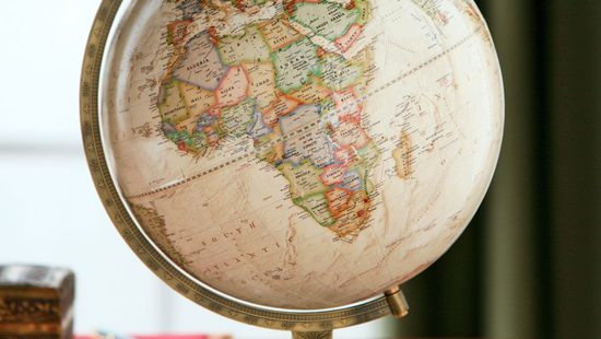 Lavori in trasferta all'estero