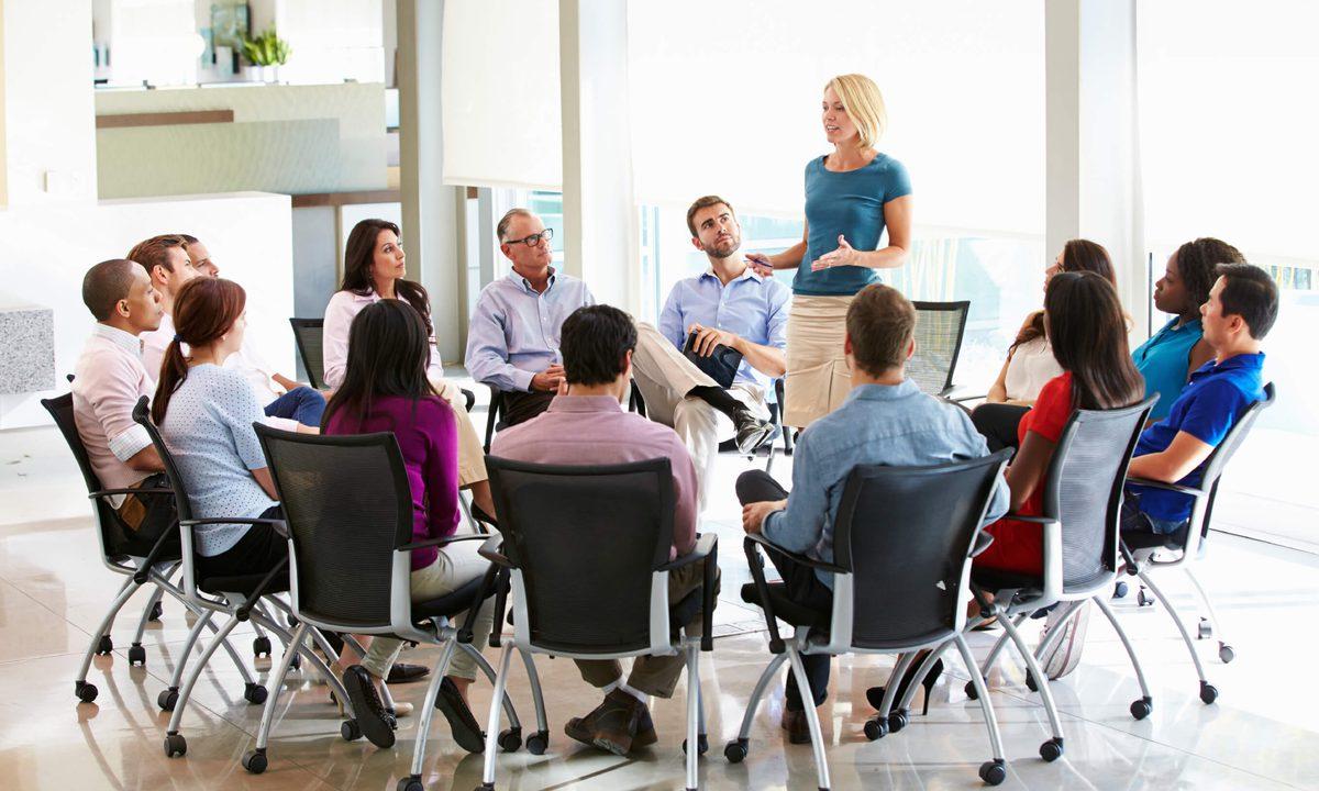 Il Focus Group come strumento per il benessere organizzativo