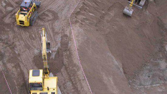 Addetti alla conduzione della pala caricatrice frontale ed dell' escavatore idraulico (pre-adesioni aperte)
