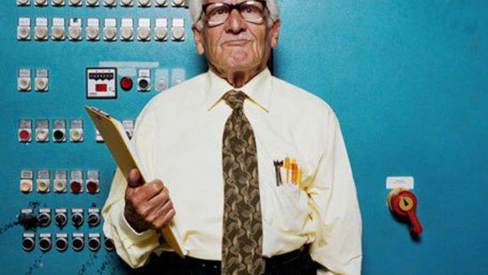Invecchiamento e lavoro