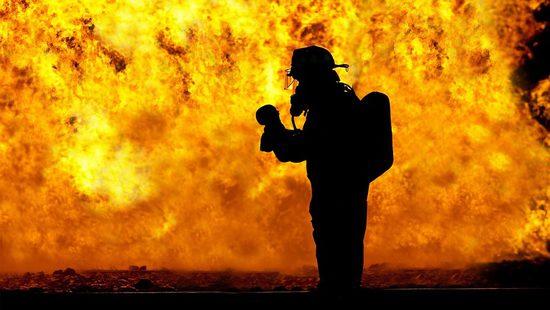 Addetti antincendio - Corso base medio rischio