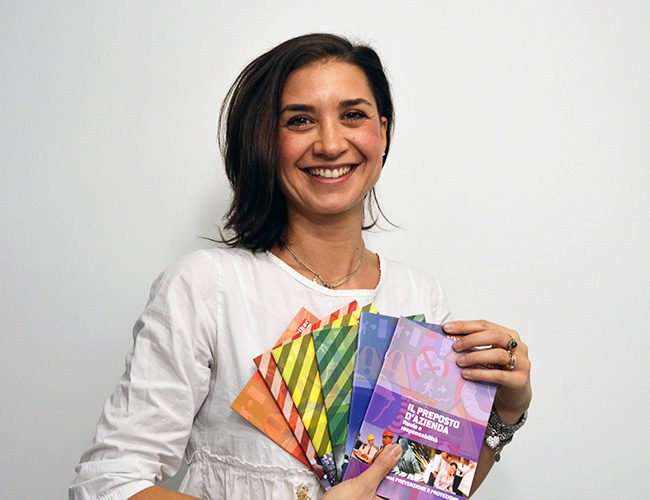 Sofia Patrese