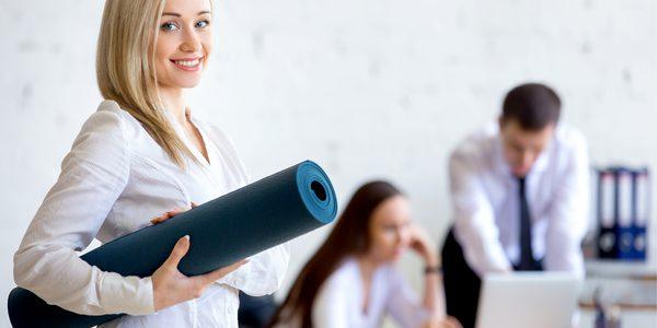 Attività fisica a lavoro