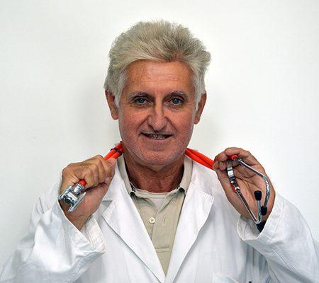 Dr. Rosano Mammarella