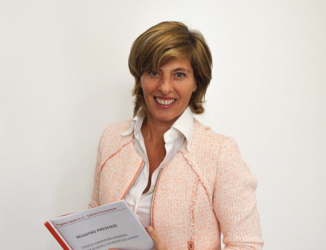 Gabriella Donati