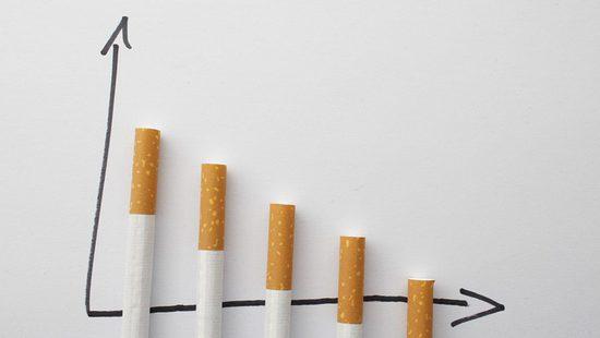 Percorso di disassuefazione dal fumo di sigaretta