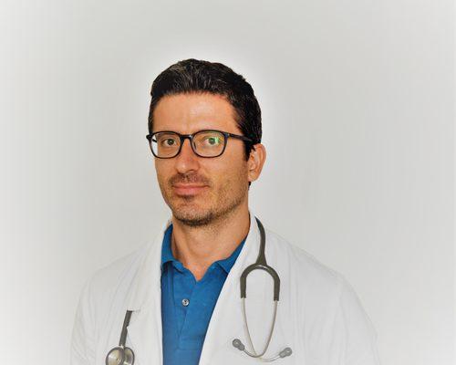 Dr. Dritjon Hazizolli