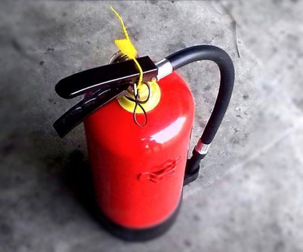 Addetti antincendio - Corso di aggiornamento basso rischio