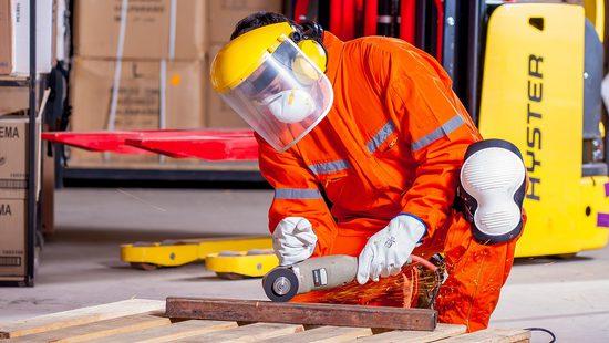 Corso base sicurezza - aziende ad alto rischio
