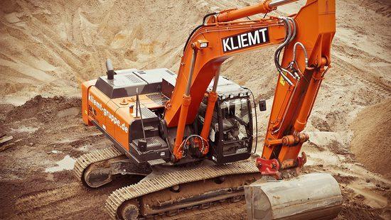 Addetti alla conduzione dell'escavatore idraulico (pre-adesioni aperte)