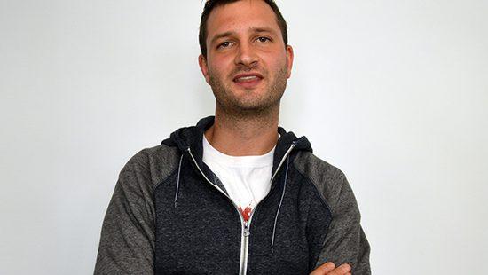 Alex Beber