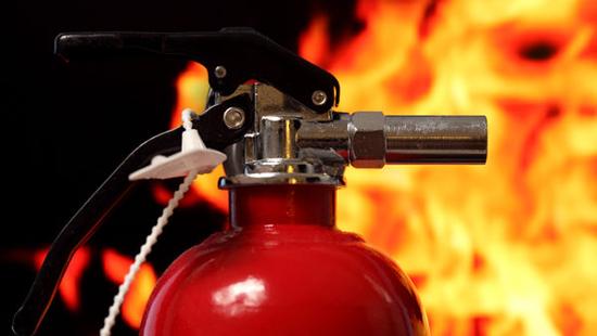 Addetti antincendio - Corso di aggiornamento medio rischio (pre-adesioni aperte)