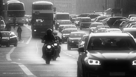 Rischi emergenti nell'ambito della circolazione stradale,  dagli spostamenti in genere alle trasferte o missione all'estero - Aggiornamento RSPP/ASPP