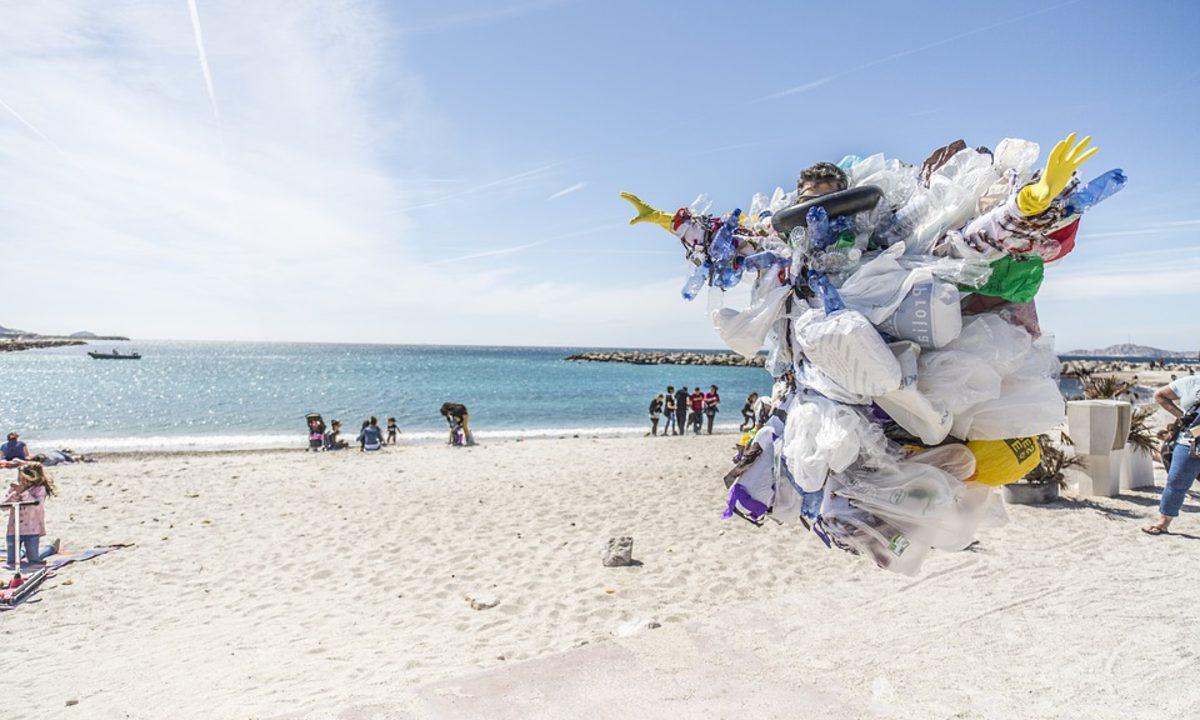Sacchetti di plastica - cos'è cambiato dal 1 gennaio 2018