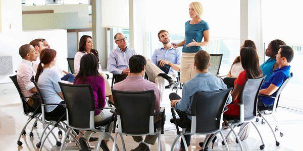 Focus Group e questionari sul benessere organizzativo