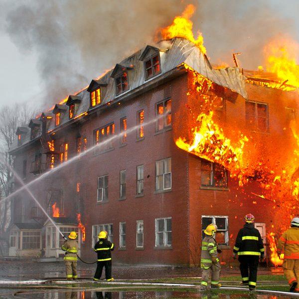 Valutazione del rischio di incendio: rilasciata la bozza definitiva del nuovo D.M. 10 marzo 1998