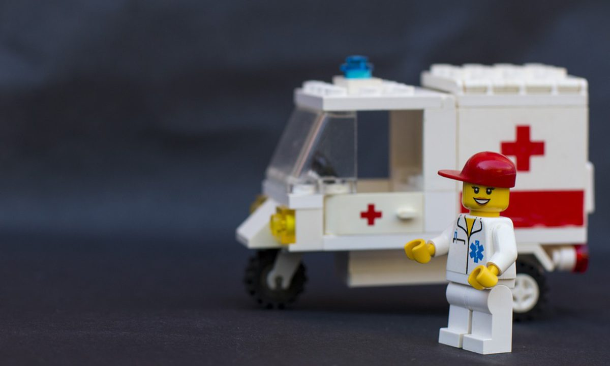 Primo soccorso base - Gruppo B-C (15 e 16 febbraio 2018)