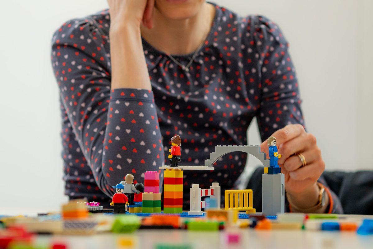 SVILUPPA LE TUE COMPETENZE DI R.S.P.P. CON LEGO® SERIOUS PLAY® - Aggiornamento RSPP/ASPP
