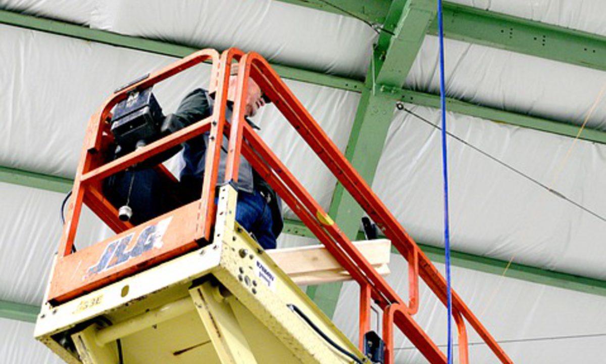 Addetti all'uso della piattaforma di lavoro mobile elevabile con e senza stabilizzatori (pre-adesioni aperte)