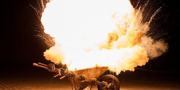 Atmosfere Esplosive (ATEX)