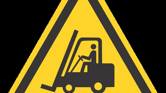 Addetti alla conduzione del carrello elevatore semovente con corso di guida