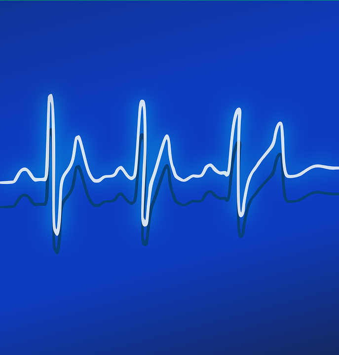 Correlazione certa fra cardiopatie e stress.